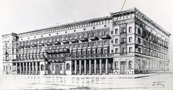 Проекты гостиниц в Оренбурге