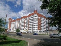 Проект жилого дома Оренбург
